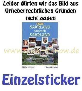 Saarland sammelt Saarland - Nr. 6