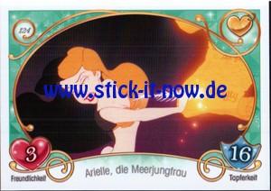 Topps Disney Princess Trading Cards (2017) - Nr. 124
