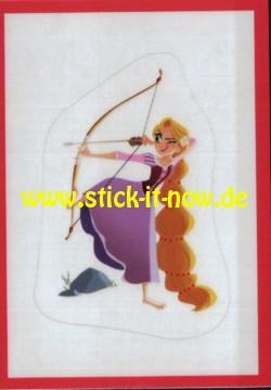 """Rapunzel - Die Serie """"Sticker"""" (2018) - Nr. F7"""