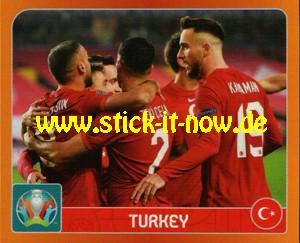 Panini UEFA EM 2020 Tournament Edition (2021) - Nr. 9