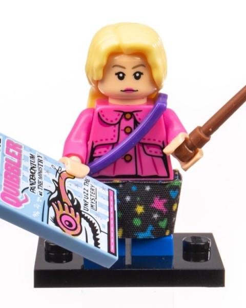 "Lego Minifiguren ""Harry Potter"" (2018) - Luna Lovegood - Nr. 5"