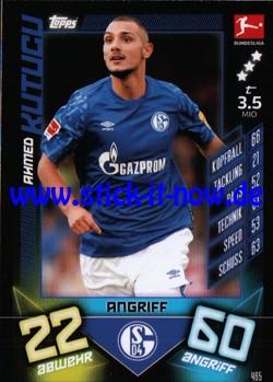 "Topps Match Attax Bundesliga 2019/20 ""Action"" - Nr. 465"
