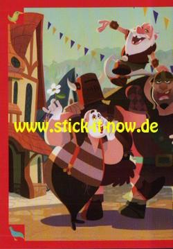 """Rapunzel - Die Serie """"Sticker"""" (2018) - Nr. 54"""