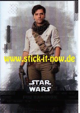 "Star Wars - The Rise of Skywalker ""Teil 2"" (2019) - Nr. 3"