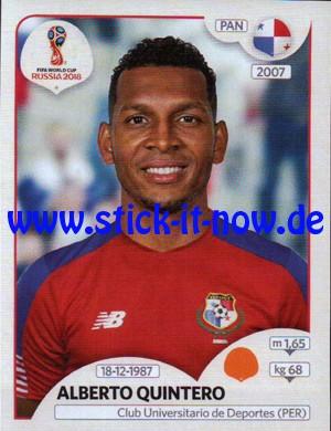 "Panini WM 2018 Russland ""Sticker"" - Nr. 546"