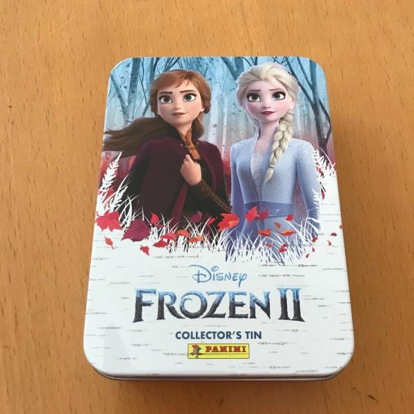 """Disney Frozen """"Die Eiskönigin 2"""" (2019) - Collector's Tin ( Motiv 3 )"""