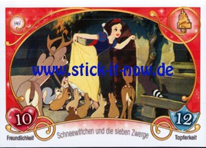 Topps Disney Princess Trading Cards (2017) - Nr. 96