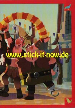 """Rapunzel - Die Serie """"Sticker"""" (2018) - Nr. 55"""