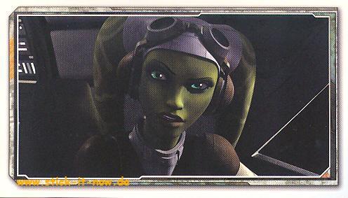 Star Wars Rebels (2014) - Sticker - Nr. 73