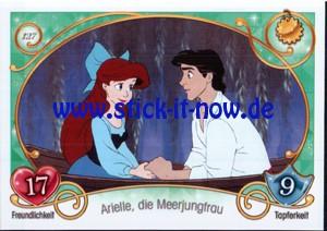 Topps Disney Princess Trading Cards (2017) - Nr. 127