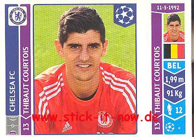 Panini Bundesliga 1992 Stickertüte !!!