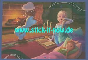 """Die Eiskönigin - """"Mein Stickertagebuch"""" (2018) - Nr. 67"""