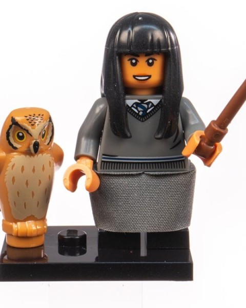 "Lego Minifiguren ""Harry Potter"" (2018) - Cho Chang - Nr. 7"