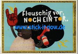 """Aldi Nord - Shaun das Schaf """"Sticker"""" - Nr. 64"""