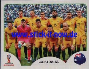 "Panini WM 2018 Russland ""Sticker"" - Nr. 213"