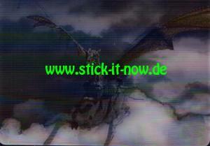"""Phantastische Tierwesen 2 """"Grindelwalds Verbrechen"""" (2018) - Nr. 56 (Wackelbild)"""