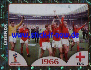 "Panini WM 2018 Russland ""Sticker"" - Nr. 677 (Glitzer)"