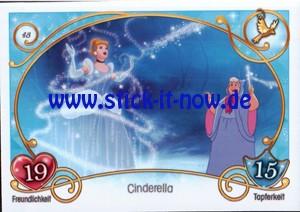 Topps Disney Princess Trading Cards (2017) - Nr. 48