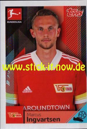 "Topps Fußball Bundesliga 2020/21 ""Sticker"" (2020) - Nr. 60"