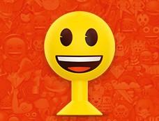 Aldi - Der große Emoji Sammelspaß (2019) - Happy