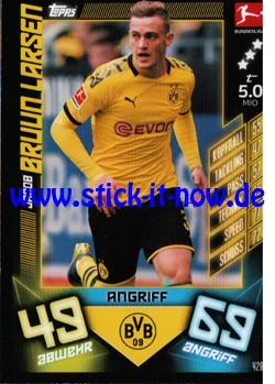 "Topps Match Attax Bundesliga 2019/20 ""Action"" - Nr. 429"