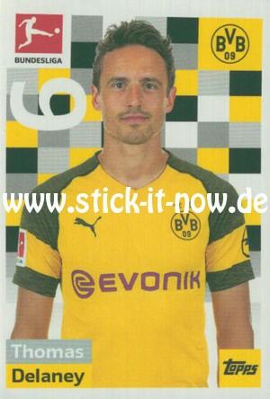 "Topps Fußball Bundesliga 18/19 ""Sticker"" (2019) - Nr. 57"
