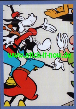 "90 Jahre Micky Maus ""Sticker-Story"" (2018) - Nr. 95"