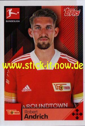 "Topps Fußball Bundesliga 2020/21 ""Sticker"" (2020) - Nr. 58"