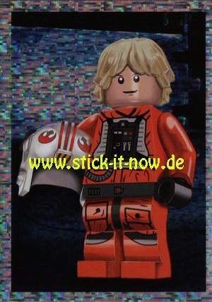 "Lego Star Wars ""Sticker-Serie"" (2020) - Nr. 114 (Glitzer)"