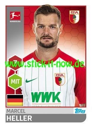"Topps Fußball Bundesliga 17/18 ""Sticker"" (2018) - Nr. 16"
