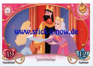 Topps Disney Princess Trading Cards (2017) - Nr. 92