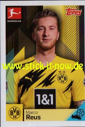 "Topps Fußball Bundesliga 2020/21 ""Sticker"" (2020) - Nr. 120"