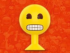 Aldi - Der große Emoji Sammelspaß (2019) - Upzi