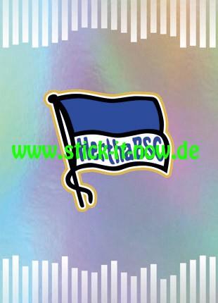 "Topps Fußball Bundesliga 17/18 ""Sticker"" (2018) - Nr. 22 (GLITZER)"