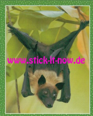 """National Geographic Kids """"Wilde Tiere"""" (2019) - Nr. 75"""
