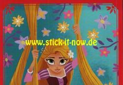 """Rapunzel - Die Serie """"Sticker"""" (2018) - Nr. 48"""