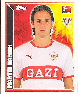 Topps Fußball Bundesliga 11/12 - Sticker - Nr. 373