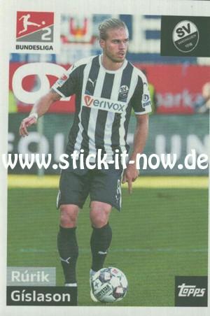 "Topps Fußball Bundesliga 18/19 ""Sticker"" (2019) - Nr. 294"
