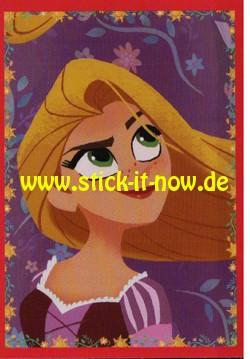 """Rapunzel - Die Serie """"Sticker"""" (2018) - Nr. 12"""