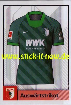 "Topps Fußball Bundesliga 2020/21 ""Sticker"" (2020) - Nr. 28"