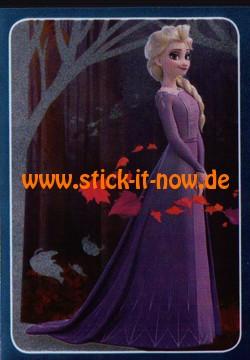 """Disney Frozen """"Die Eiskönigin 2"""" (2019) - Nr. F3 (Glitzer)"""