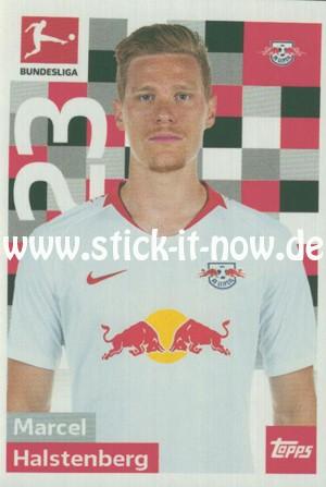"Topps Fußball Bundesliga 18/19 ""Sticker"" (2019) - Nr. 143"