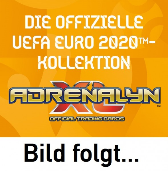 UEFA EURO 2020 Adrenalyn XL - Fat Pack ( Display )