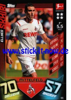 "Topps Match Attax Bundesliga 2019/20 ""Action"" - Nr. 444"