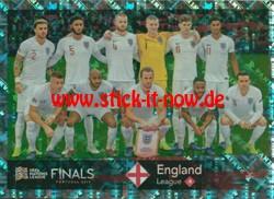 "Road to UEFA EURO 2020 ""Sticker"" - Nr. 456 (Glitzer)"