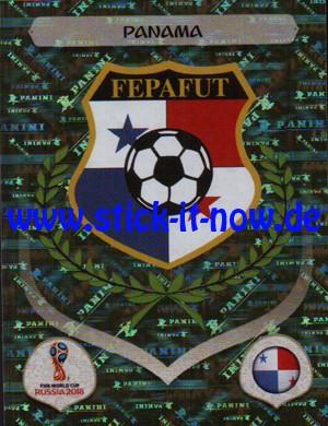 "Panini WM 2018 Russland ""Sticker"" - Nr. 532 (Glitzer)"