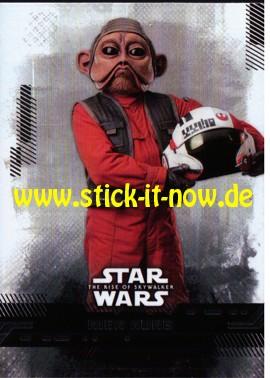 "Star Wars - The Rise of Skywalker ""Teil 2"" (2019) - Nr. 18"