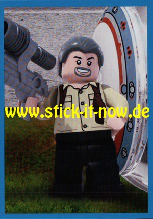 "LEGO ""Jurassic World"" (2019) - Nr. 12"