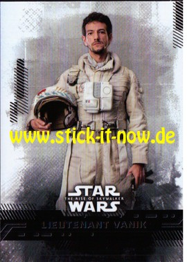 "Star Wars - The Rise of Skywalker ""Teil 2"" (2019) - Nr. 20"