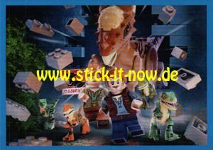 """LEGO """"Jurassic World"""" (2019) - Nr. 118"""